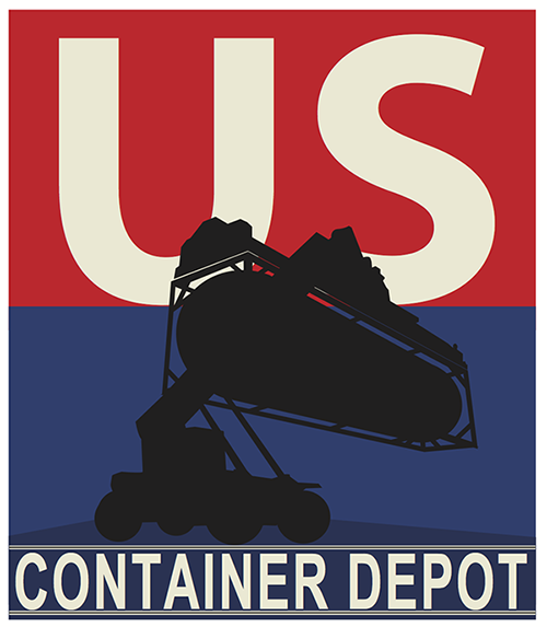 US Container Depot